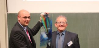 Laser Innovation Award 2014
