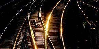 Dormer Railway line