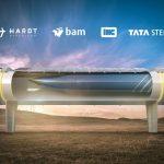 Hyperloop collaboration