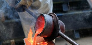 Making and Metal