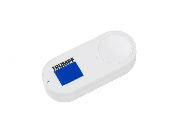 Trumpf EasyOrder Button