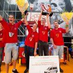 Winnaars Vakkanjers LIVE 2017