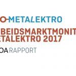 Arbeidsmonitor Metalektro 2017