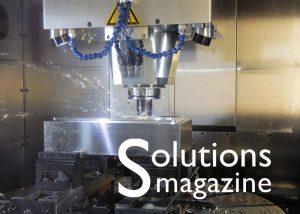 Solutions Magazine 2018