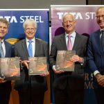 Jubileumboek-100-staalbedrijf-presentatie