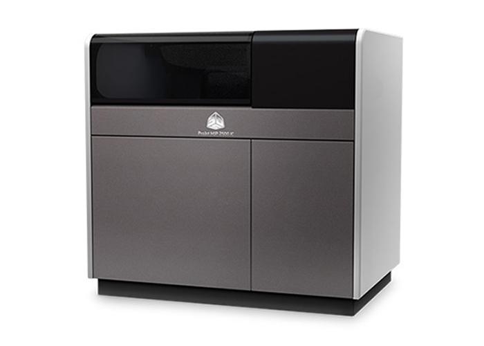 3D printer voor verloren wasgieten