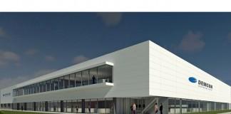 Demcon Technology Center