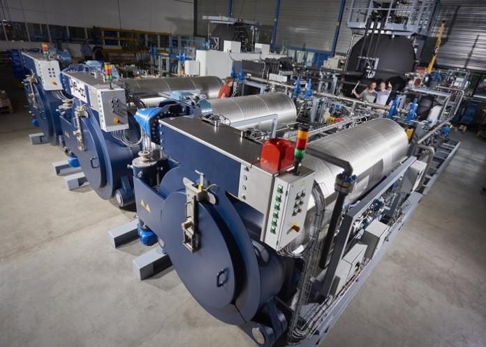 VDL, Siemens, ASML