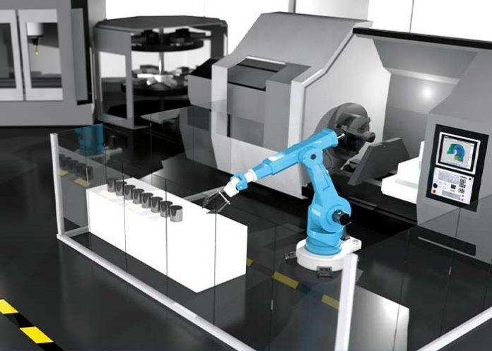 Cellro partner HEIDENHAIN voor automatisering