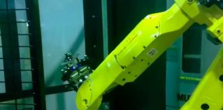 Halter toont flexibele automatisering tijdens Okuma Technology Days