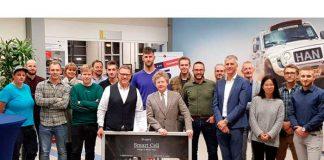 HAN start Smart Production Centre