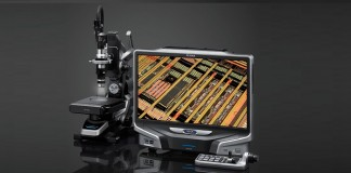 Keyence microscoop VHX6000 (002)