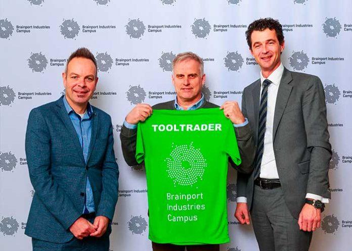 Tool Trader Europe naar Brainport Industries Campus