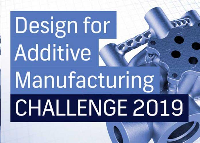 Vijfde Challenge 3D metaalprinten