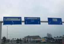 Evenemtenhal Gorinchem, bereikbaarheid wordt verbeterd
