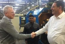 Jobpertunity bezorgt Machinefabriek Heerlen vakmensen