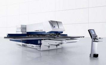 TruMatic 7000 voor HMF Nederland