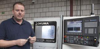 De Kort verhoogt output met investering in nieuwe Okuma's