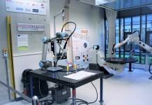 Fieldlab Smart Welding Factory