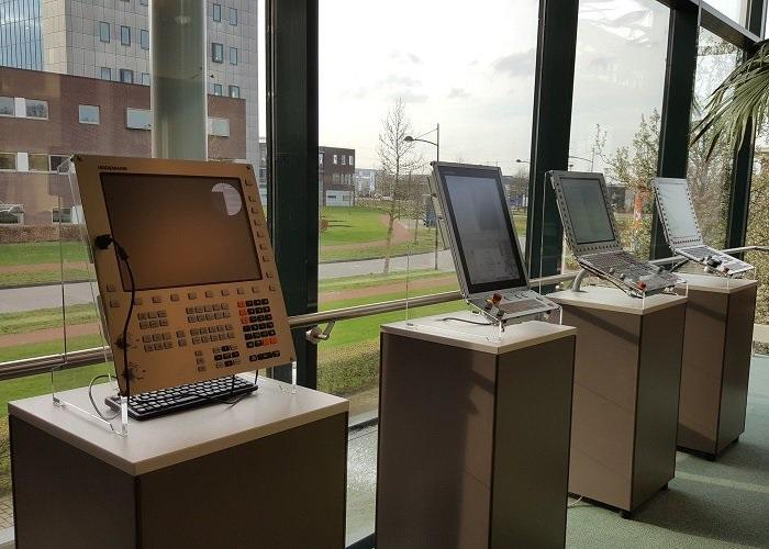 Heidenhain richt Application Centre in