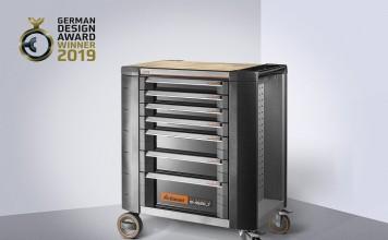 Hoffmann Group Toolcar