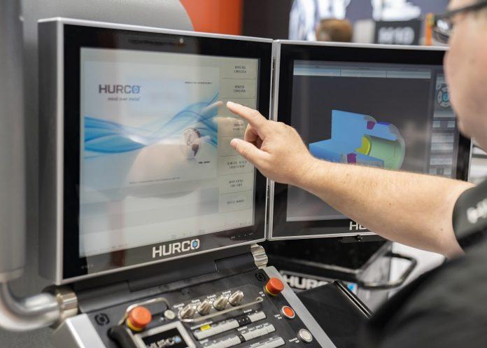 Hurco maakt 5-assig frezen eenvoudiger voor operator