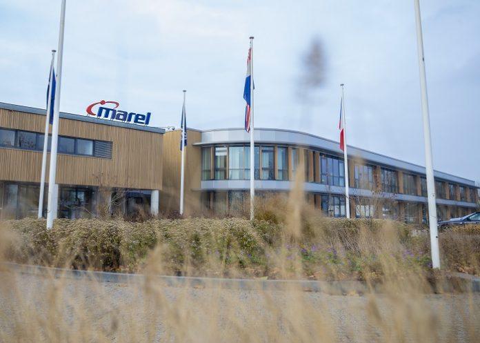 Nieuwbouw Marel Boxmeer geopend