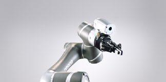 Nieuwe cobot-serie Omron telt 12 modellen