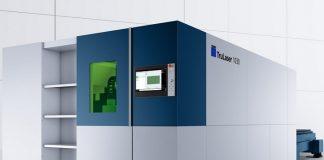 Trumpf vernieuwt TruLaser 1000 Serie lasersnijmachines