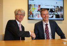 Scania en Isala starten samenwerking