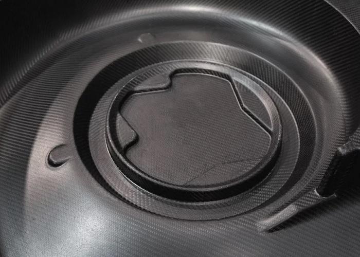 Donkervoort start productie niet-autoproducten