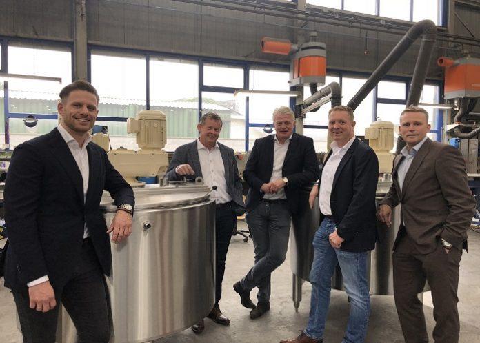 Gpi Group neemt apparatenbouwer Altermij-De Gouwe over