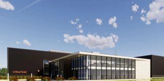 Orangeworks kiest voor één locatie in Oss