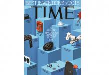 Panda op cover TIME Magazine