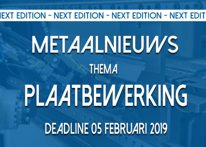 Thema PlaatBewerking 2019