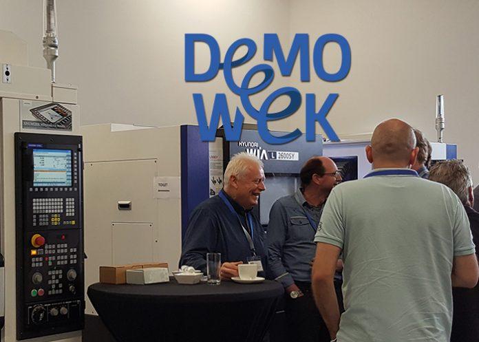 Demoweek 2019