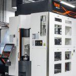 Mazak bij Jansen Machining Technology