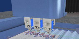 lantek 3d-simulatie