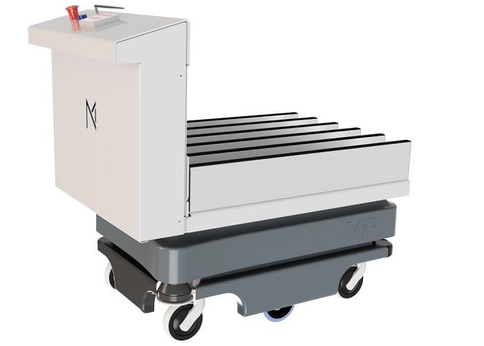 Olmia TM150-MiR2