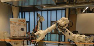 Smart Welding Factory opening