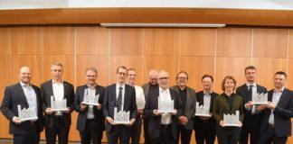 Vlaanderen heeft tien nieuwe Fabrieken van de Toekomst