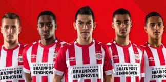 Brainport zet zich op de kaart via PSV