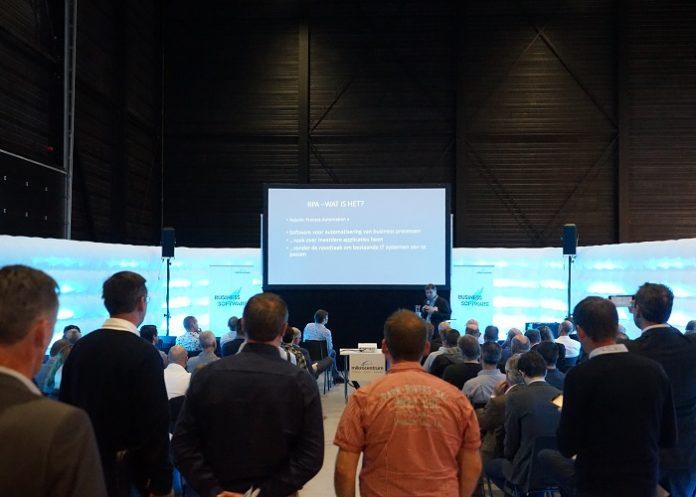 Business Software Event ketenintegratie en procesverbetering met software