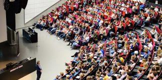 De grootste technische schoolreis van Nederland