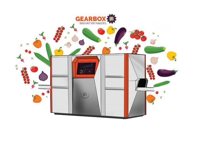 Digitale keurmeester voor groente en fruit