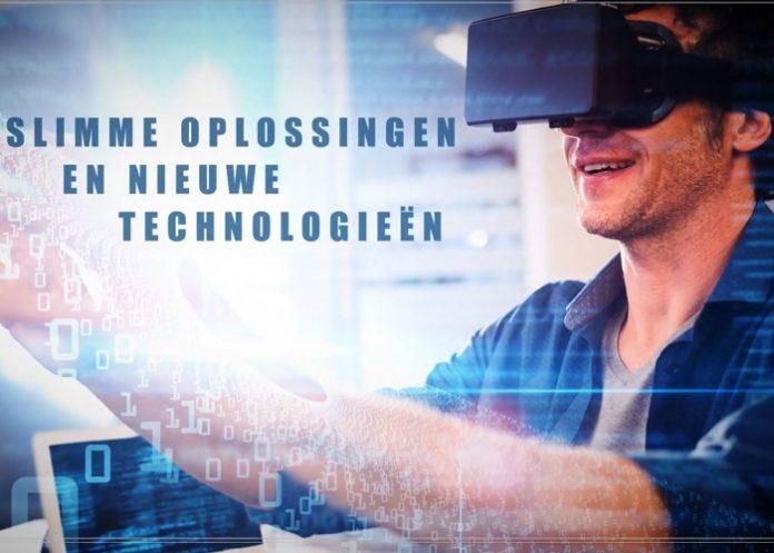 Exposanten omarmen concept Brabantse Metaaldagen
