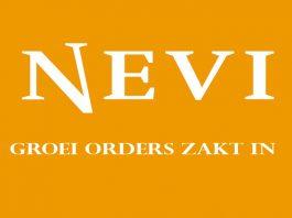 Groei orders zakt in - NEVI PMI februari 52.7