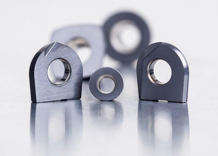 Hardmetaalsoorten voor frezen en draadsnijden in lastige materialen