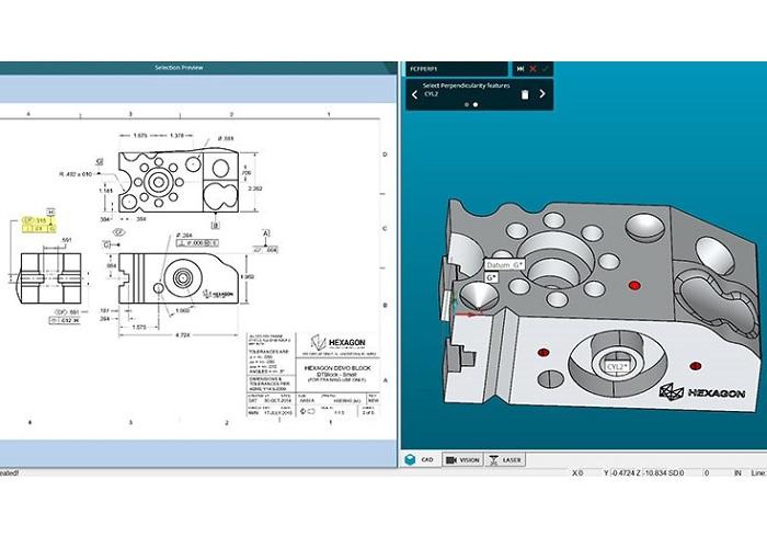 Hexagon lanceert nieuwe versie meetsoftware