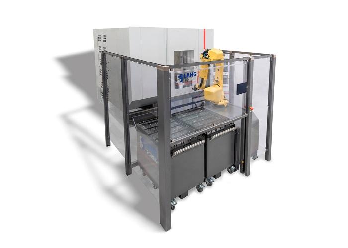 Lang-automatiseringsoplossing Robo-Trex richt zich op de essentie